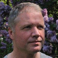 Erik Wesselius | Social Profile