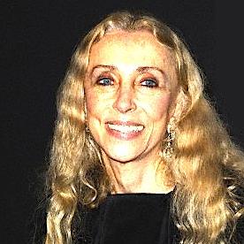 Franca Sozzani Social Profile