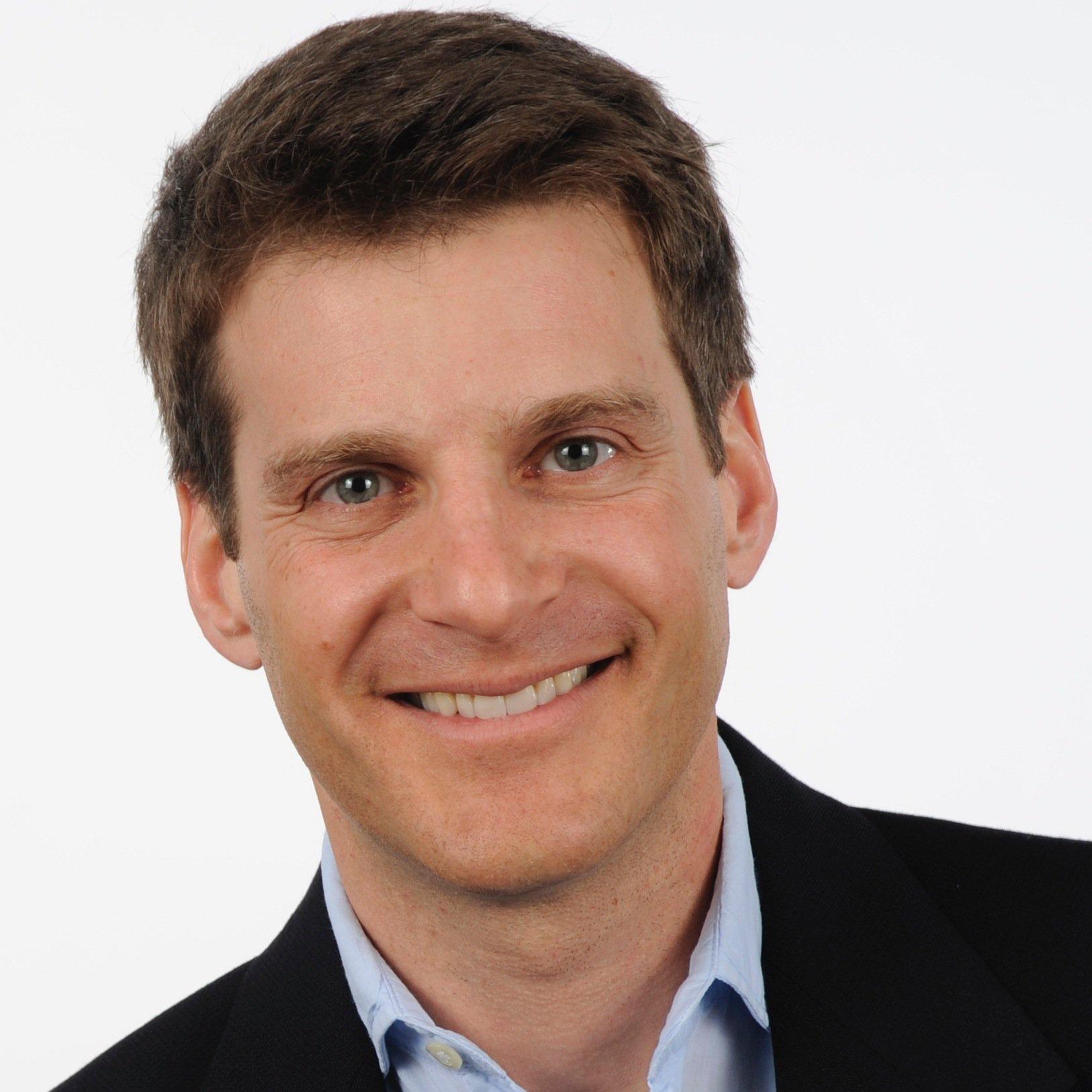Peter Bregman Social Profile