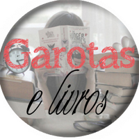 Garotas & Livros | Social Profile