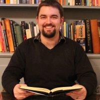 Peter Barlow | Social Profile
