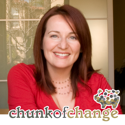 Chunk of Change | Social Profile