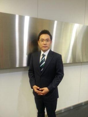 sbs 김용태 Social Profile