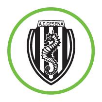 Cesena Calcio  Twitter Hesabı Profil Fotoğrafı