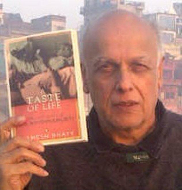 Mahesh Bhatt Social Profile