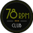 The profile image of 78rpmClub
