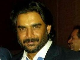 Follow Ranganathan Madhavan Twitter Profile