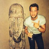 Simon Bray | Social Profile