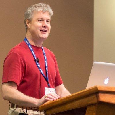 Greg Vaughn | Social Profile