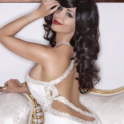 Mayra Veronica   Social Profile