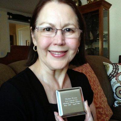 Thelma T. Reyna | Social Profile