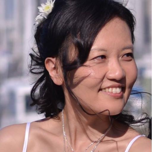 Dr Yoriko Todd Social Profile