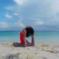 Agnes Getha | Social Profile