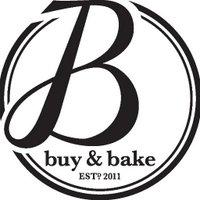 buy & bake   Social Profile