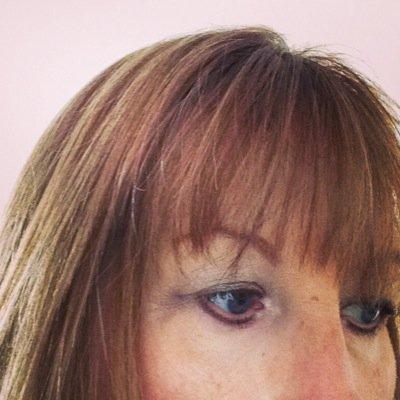Susan McK | Social Profile