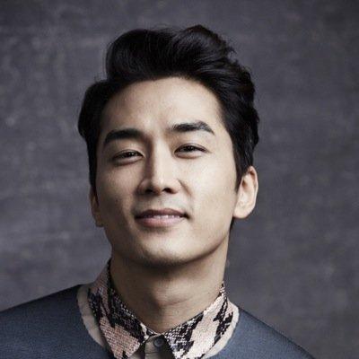 Song seung heon won bin dating