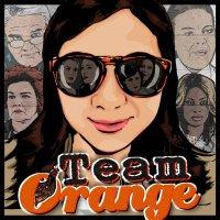 Team Orange   Social Profile