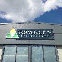 Town & City Builders | Social Profile