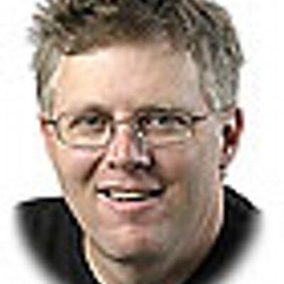 Bob Condotta | Social Profile