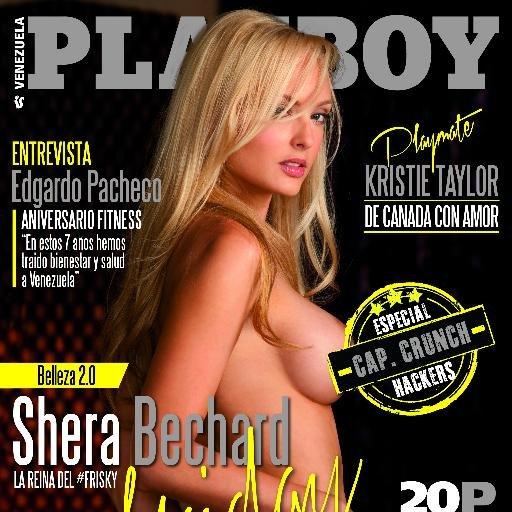 Playboy Venezuela's profile