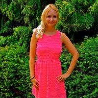 Samantha Jayne | Social Profile