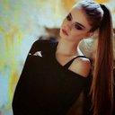 the girl (@00_hayaller) Twitter