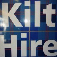 Strathearn Kilt Hire | Social Profile