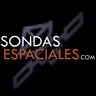 Sondas Espaciales Social Profile