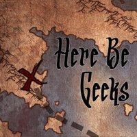 Here Be Geeks | Social Profile
