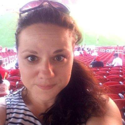 christina wegner | Social Profile