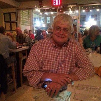 Bill Norvell   Social Profile
