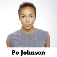 Po  Johnson | Social Profile