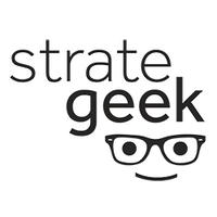 Strategeek ® | Social Profile