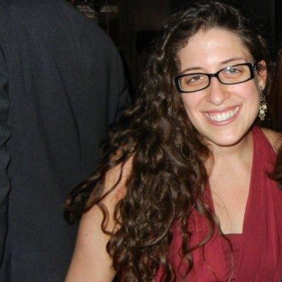 Arielle Gingold | Social Profile
