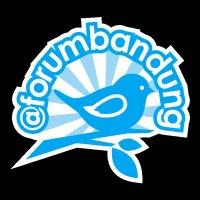 forumbandung   Social Profile
