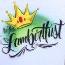 LAMBERTLUST