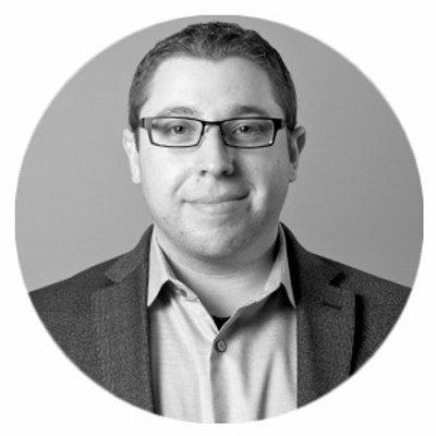 Benji Greenberg | Social Profile