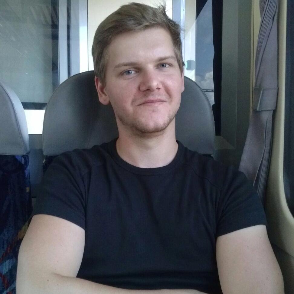 Michal Nidl
