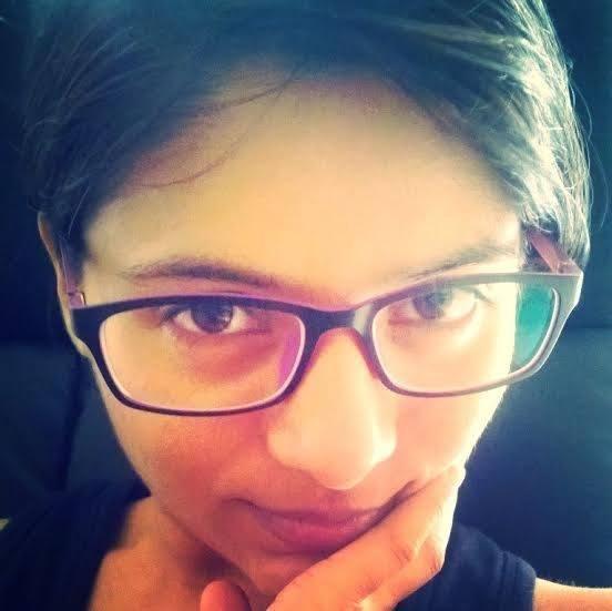 Mona Soundankar