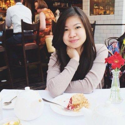Vellysia T Sutedja | Social Profile