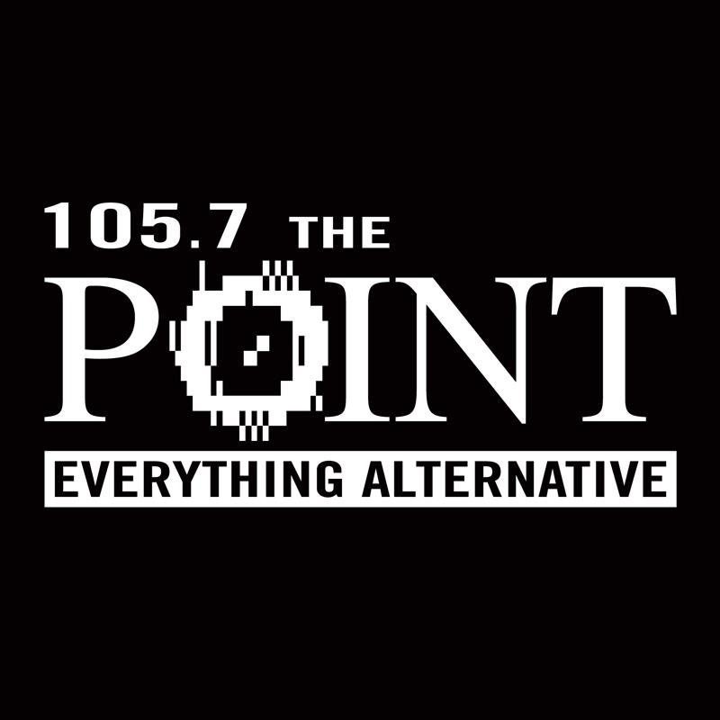 105.7 The Point Social Profile
