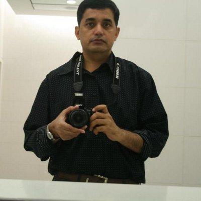 Shahid Rafiq | Social Profile