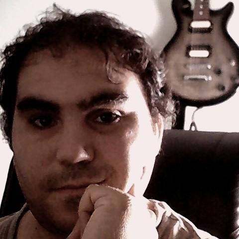 Foto del perfil de Damian Gomez Otero