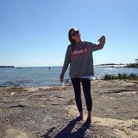 Laura Sullivan | Social Profile