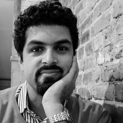 Tariq Khokhar | Social Profile