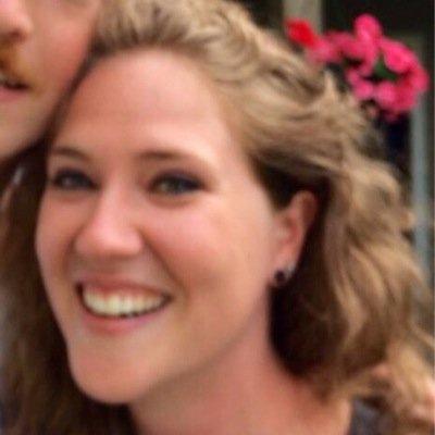 Kate Hanske | Social Profile