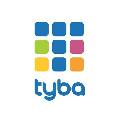 Tyba | Social Profile