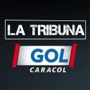 Photo of LaTribunaGol's Twitter profile avatar