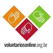 Voluntários Online Social Profile