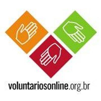 Voluntários Online | Social Profile
